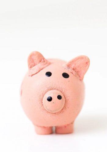 pensioensparen spaarvarken