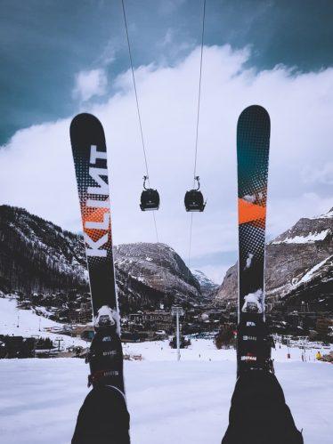 wintersport vakantie zwitserland